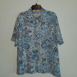 Mens Tommy Bahama Shirt
